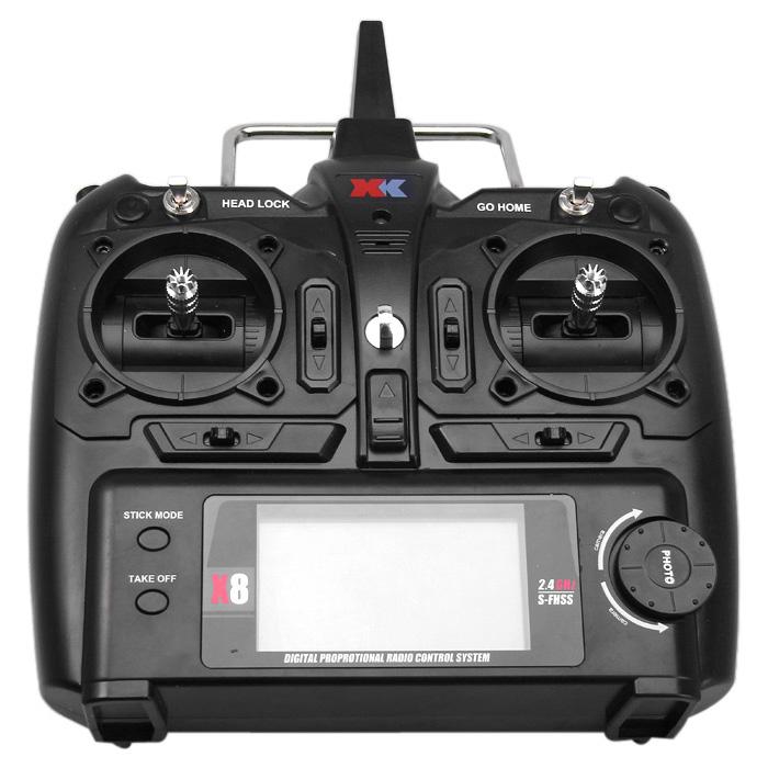 accessoires et pi ces d tach es pour drones emetteurs. Black Bedroom Furniture Sets. Home Design Ideas