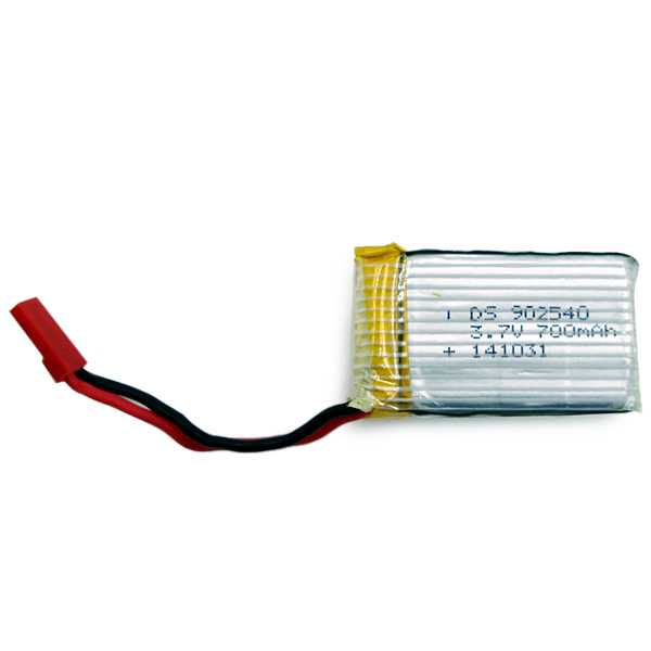 Batterie 3.7V 700mAh pour Drone SKY Hawkeye HM1315S