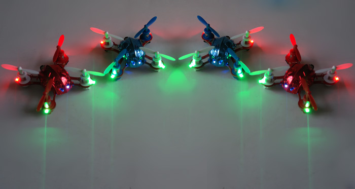 Mini Drone Huiying HY850