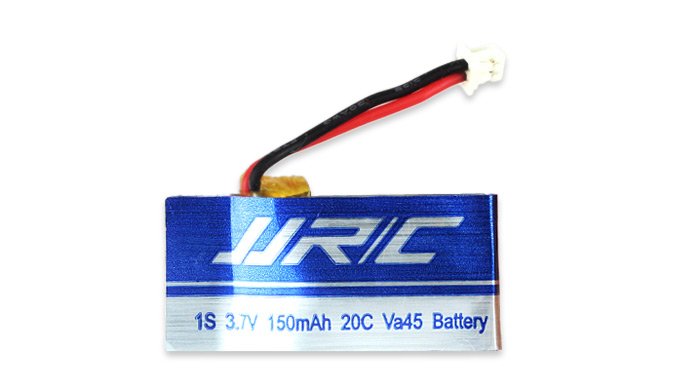 Batterie 20C 1S 3.7V 150mAh H30C-006 for JJRC H30C