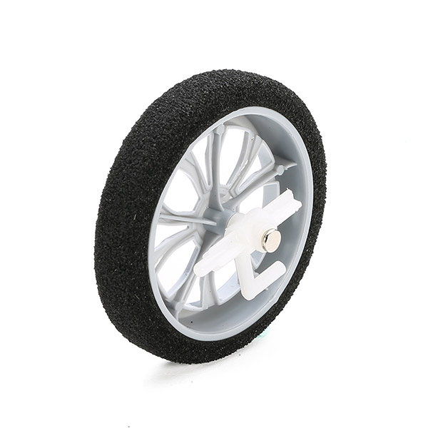 Front Left Wheel for SY X25