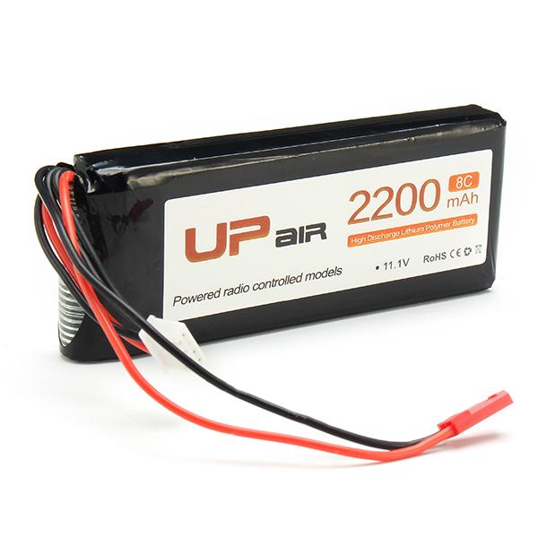 Batterie 11.1V 2200mAh pour Télécommande UPair-Chase UP Air