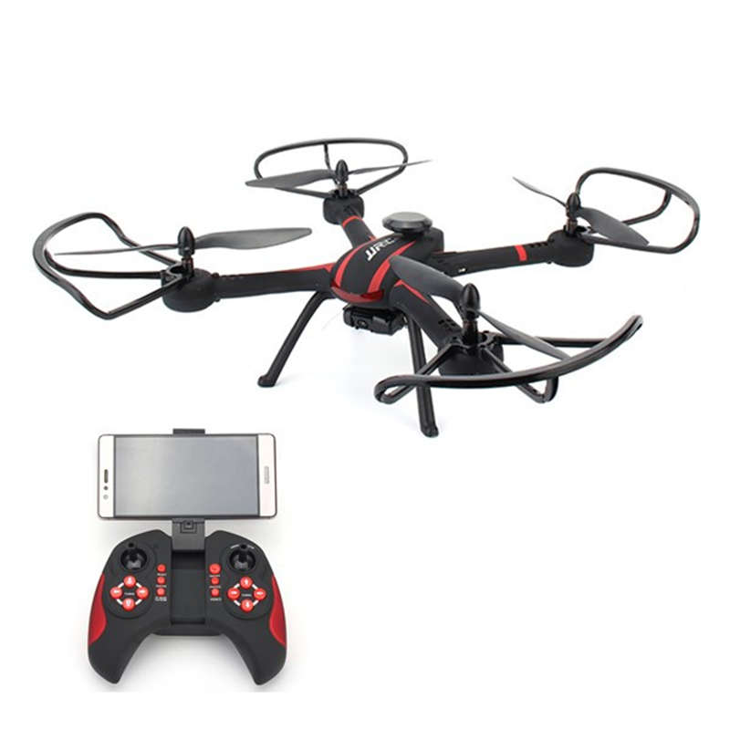 JJRC H11WH 720P WIFI FPV with 2MP Camera - EXPRESS DELIVERY