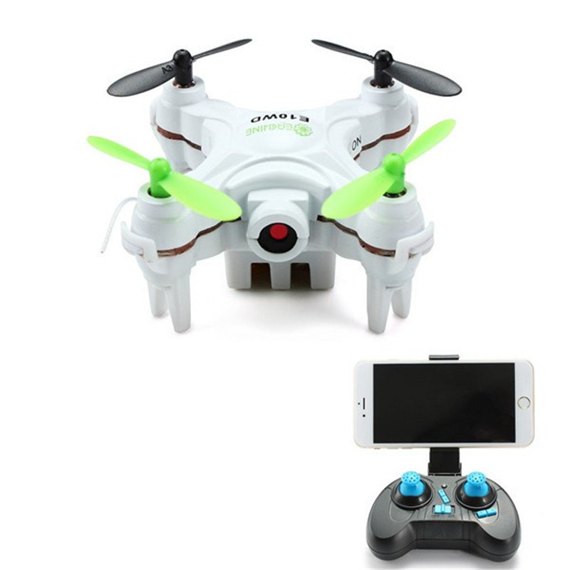 Eachine E10WD Mini Wifi FPV