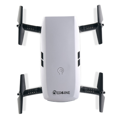 Eachine E56 FPV WiFi 720P Selfie Drone - Version RTF