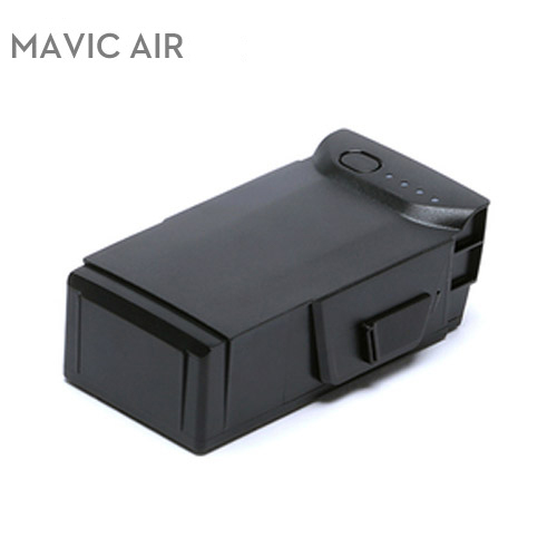 Batterie Originale 11.55V 2375mAh Lipo pour DJI Mavic Air