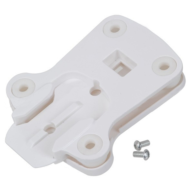 Support Anti-Vibrations pour GoPro pour Walkera QR X350