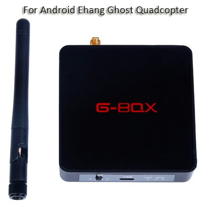 G - Box Communication Box 433mHz 88mw with Bluetooth for
