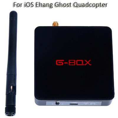 Boitier de Communication Bluetooth G-BOX version IOS pour Ehang GHOST