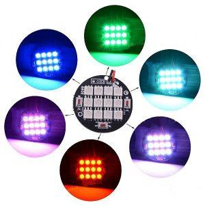 1434803841 757 dji phantom rgb colorful color changeable headlight headlamp
