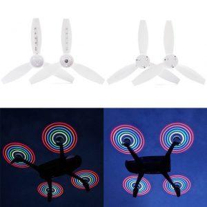 2 4 pcs Perroquet Bebop 2 FPV Drone LED flash H lices Pour Perroquet Bebop 2.jpg 640x640