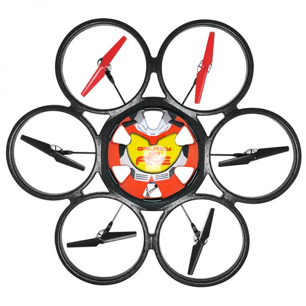 2014 New WLTOYS Skywalker V323 80cm Large Scale 6 Axis RC Quadcopter CF Mode WL UFO