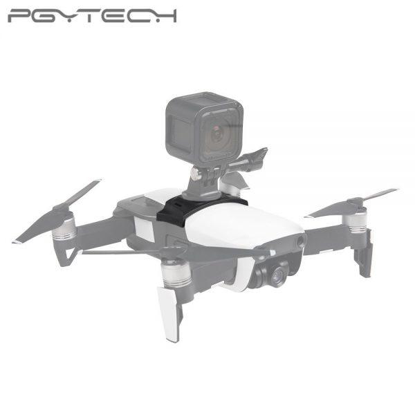 2PGYTECH Plaque De Base pour DJI Mavic Air Drone Corps Support D extension Montage Avec 1