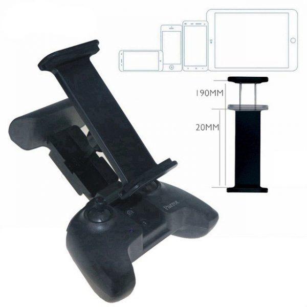 360 Rotation pour Perroquet ANAFI T l commande Tablet Titulaire de Support tendu Montage pour iPhone.jpg 640x640