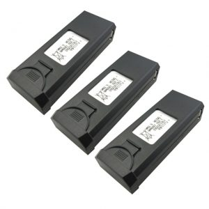 3PCS 3 85V 1800mah Lithium Battery for VISUO XS809S Folding Quadcopter Aircraft Drone Lithium Battery.jpg 640x640