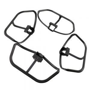 4 pcs Quick Release H lice Garde Bumper pour Perroquet Anafi Ultra Volante Compact 4 k