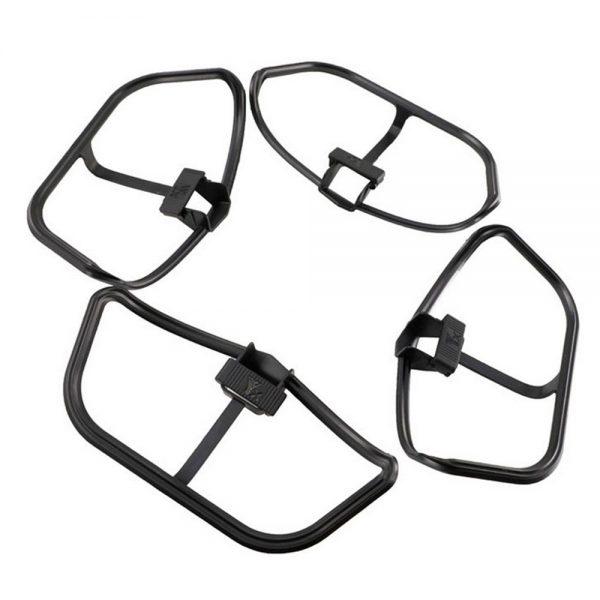 Parachoques protector de piojos H de liberación rápida 4pcs para Parrot Anafi Ultra Volante Compact 4k