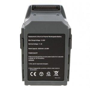 Batteria intelligente 11,4 V 3830 mAh per DJI Mavic Pro