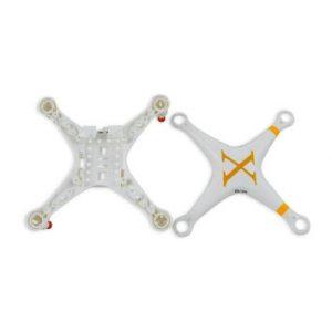 CX 3020body20frame20yellow