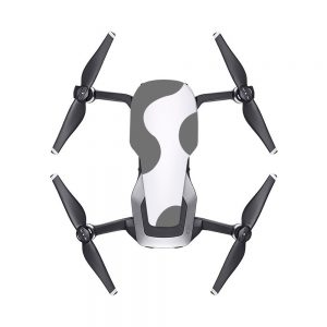 Colorful DJI Mavic Air Body Shell Top Upper Case Cover Mavic Air Drone Housing Repair Parts3