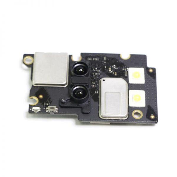 Módulo de sistema de sensor de zoom descendente original DJI Mavic 2 Pro