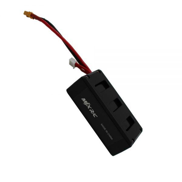 D origine MJX Bugs 8 pro B8PRO RC H licopt re batterie 11 1 v 1300