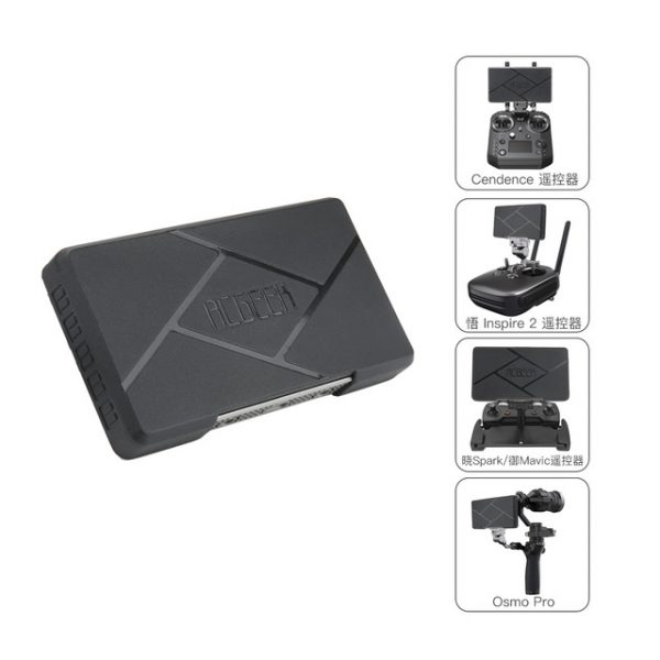 DJI Crystalsky 5 5 39 39 High brightness Monitor Silicone Protective Cover for Inspire 2 Spark.jpg 640x640