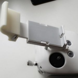 DJI Phantom 3 Inspire 1 Quadcopter FPV Phone Holder Clip to Monitor Holder for Apple IPAD.jpg 640x640