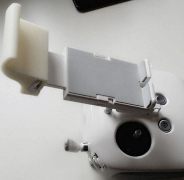 DJI Phantom 3 Inspire 1 Quadcopter FPV Supporto per telefono Clip per monitor Supporto per Apple IPAD.jpg 640x640