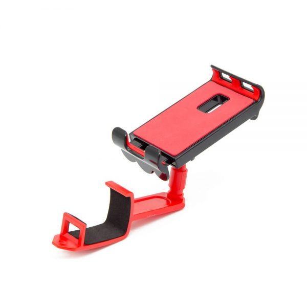 DJI mavic 2 Pro Zoom Distance Support Support Pour Smartphone Pour Tablet pour DJI Mavic Pro red