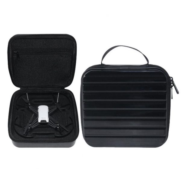 High Quality Waterproof Portable Bag Body Battery Bag Hand Carrying Case