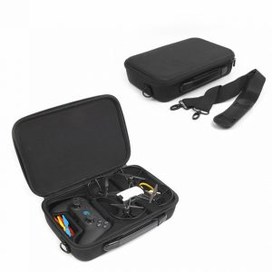 EVA Portable Storage Bag Handheld Carrying Case Protective Suitcase for DJI Tello Drone Accessories Gamesir T1D.jpg 640x640