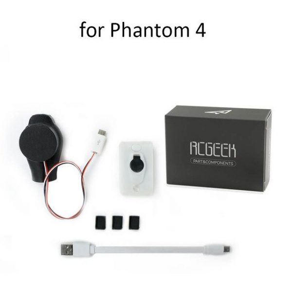 For DJI Mavic 2 PRO Phantom 2 3 4 Alarm System Light Sensor Control Security Automatic.jpg 640x640 phantom 4