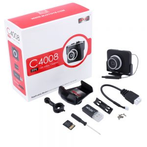 For MJX C4008 FPV 720P Real Time Aerial WIFI Camera for X101 X102 X103 X600 RC