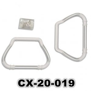 Free Shipping Cheerson CX 20 RC Quadcopter Spare Parts Skid Landing Gear CX 20 019 Undercarriage