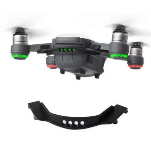 Fuselage Battery Anti slip Strap Buckle Cover Battery Buckle Holder for DJI Spark Drone Spare Part.jpg 640x640