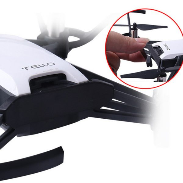 HOBBYINRC Battery Protective Cover Dustproof Plug Drop Proof Buckle for DJI Tello Drone.jpg 640x640