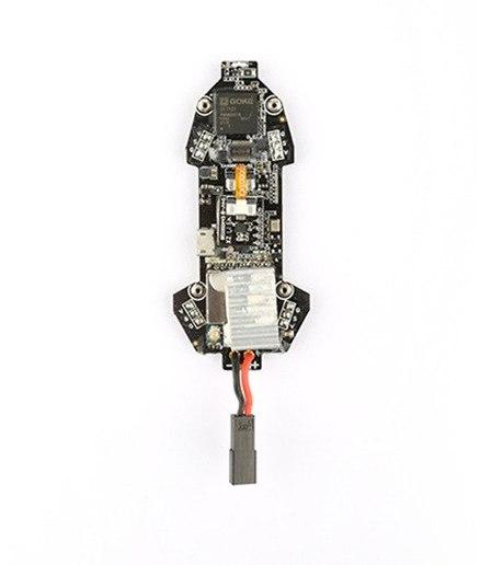 Hubsan H123D X4 JET RC Quadcopter Pi ces De Rechange Vol Contr le PCBA H123D 10.jpg 640x640