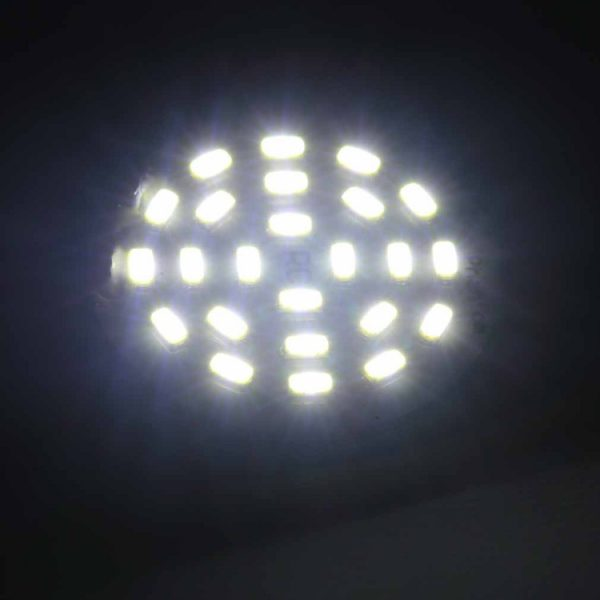 LED Headlamp for DJI PHANTOM 3g decorative head light white blue color