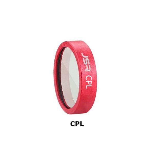 Filtro UV lente CPL ND4 ND8 ND16 ND32 tele per DJI Mavic 2 Zoom Drone Cam.jpg 640x640 CPL