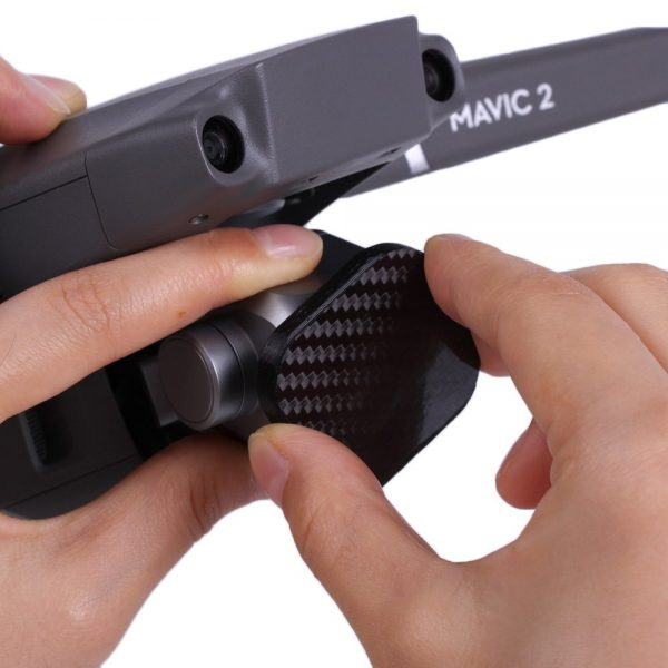 Mavic 2 Pro Filtre Retrait Outil D installation Clip pour DJI Mavic 2 Pro Drone Accessoires