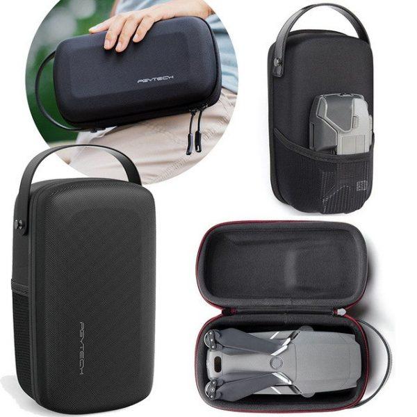 Nuova mini custodia da trasporto per DJI MAVIC 2 Pro Zoom Borsa impermeabile per drone Portable.jpg 640x640