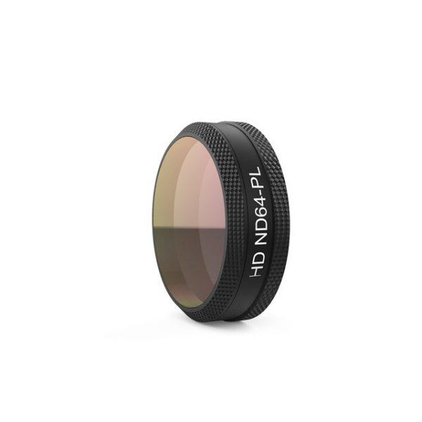 PGYTECH Filtre Pour DJI Mavic Air MRC UV ND64 ND64PL MRC CPL Camera Lens Filtre pour3