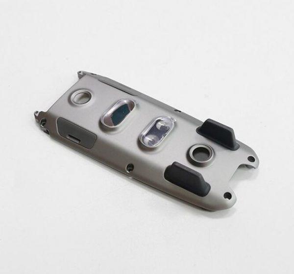 Piezas de repuesto de la carcasa de la cubierta inferior del cuerpo para el