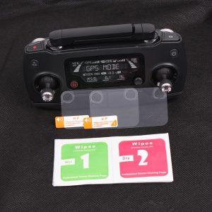 Per DJI Mavic 2 Pro T l Control Screen Pellicola proteggi lente Set ultra sottile