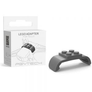 Adaptador de dron de instalación rápida para LEGO Toys RC Quadcopter Accesorios para DJI Tello Interfaz universal para