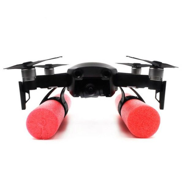 STARTRC DJI Mavic Air Drone tendu Skid Landing Gear Kit de Formation Peut pas Flottant sur.jpg 640x640