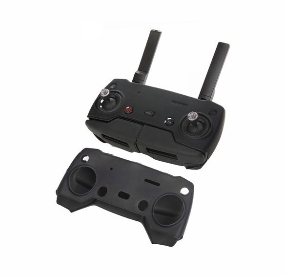 Silicone Sleeve Protector Case For DJI Mavic Air Remote Control Skin Cover Transmitter for Mavic Air.jpg 640x640