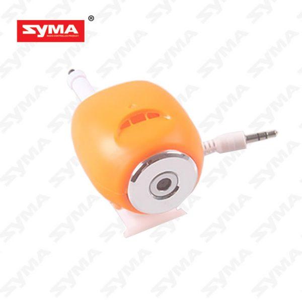 Syma X8W Camera Orange