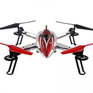 WLtoys Q212 One Key return Take Off Barometer Set High RC Quadcopter Support FPV WiFi HD